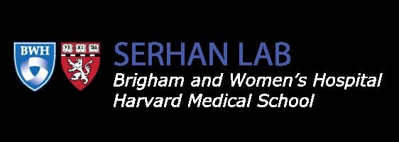 Serhan Lab